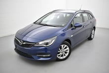 Opel Astra Sports Tourer turbo d edition st/st 122