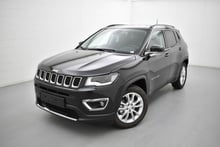 Jeep Compass turbo 4X2 limited 150 AT