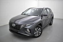 Hyundai Tucson crdi inspire 115
