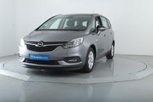 Opel ZAFIRA edition 140