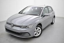 Volkswagen Golf VIII TSI life 110
