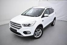 Ford Kuga titanium ecoboost 150 2wd st/st