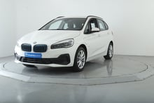 BMW Serie 2 Active Tourer lounge +gps led surequipe 136 AT