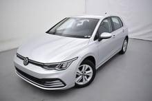 Volkswagen Golf VIII etsi life OPF DSG 150 AT