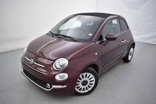 Fiat 500c 1.2i star (eu6d-temp) 69