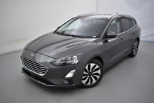 Ford Focus Clipper Diesel ecoblue trend edition business 120