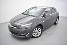 Opel Astra 1.4i ultimate edition plus 100