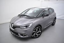 Renault Grand Scenic TCE black edition EDC GPF 140 AT