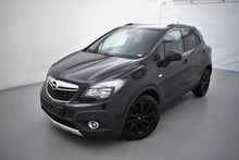 Opel Mokka X turbo ecotec black edit.start/stop 140