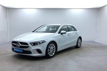 Mercedes Classe A progressive line + pack premium 163 AT