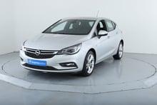 Opel Astra Innovation