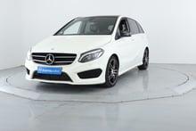 Mercedes B Fascination