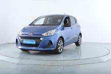 Hyundai i10 Edition #Mondial
