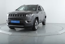 Jeep Compass Limited +Pack Attelage