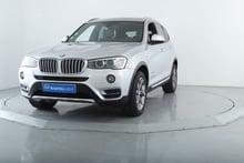 BMW X3 xLine Surequipe