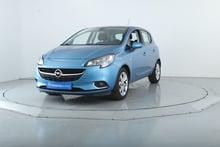 Opel Corsa Design 120 ans