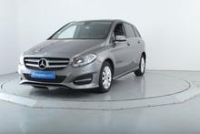 Mercedes Classe B Business + Radars