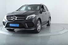 Mercedes GLE Fascination Surequipee