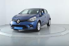 Renault Clio 4 Zen + GPS