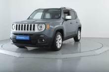 Jeep Renegade Limited Advanced