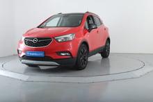 Opel Mokka X Color Edition