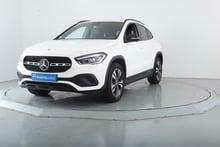 Mercedes GLA Nouveau Progressive Line +Similicuir Surequipee