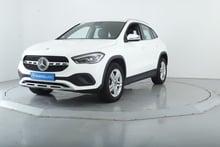 Mercedes GLA Nouveau Progressive Line Offre speciale