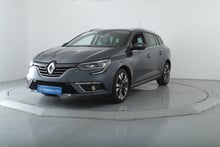 Renault Megane 4 Estate Intens