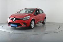Renault Clio 4 Estate Limited