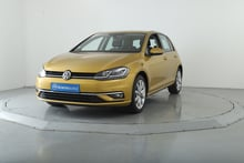 Volkswagen Golf 7 Confortline +LED Jantes 17 Surequipee