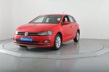 Volkswagen Polo Confortline +Clim Auto Surequipee