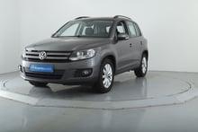 Volkswagen Tiguan Surequipe + GPS + Toit Pano