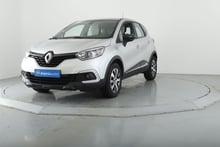 Renault Captur Business