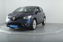 Renault Scenic 4 Business
