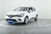 Renault Clio 4 Estate Zen +GPS
