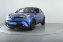 Toyota C-HR Graphic Surequipee