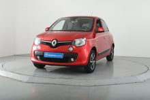 Renault Twingo 3 Intens + Radars