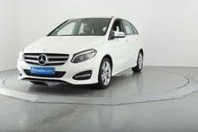 Mercedes Classe B Sensation Surequipee