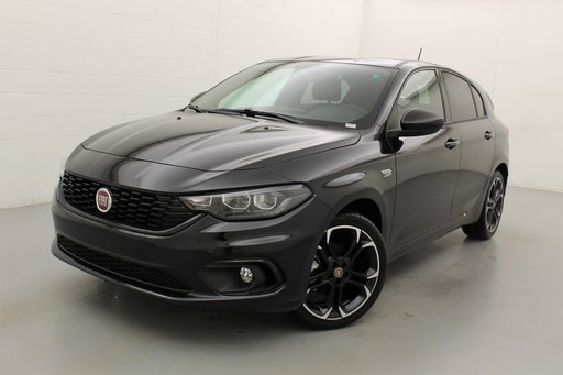 Fiat Tipo Hatchback turbo s-design 120 S&S