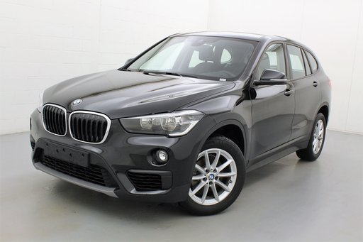 BMW X1 sdrive18 OPF 140 AT