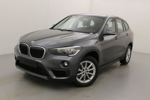 BMW X1 sdrive18 OPF 140