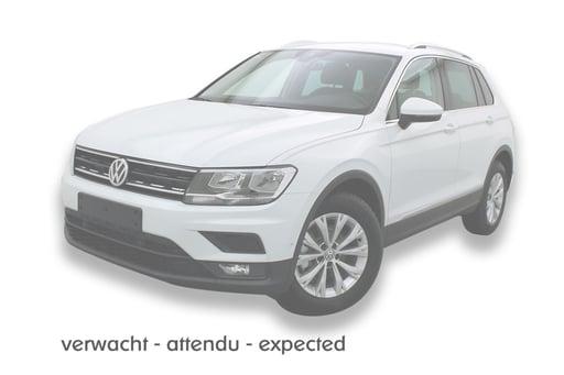 Volkswagen Tiguan TSI ACT comfortline OPF 130