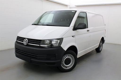 Volkswagen Transporter T6 TDI 150