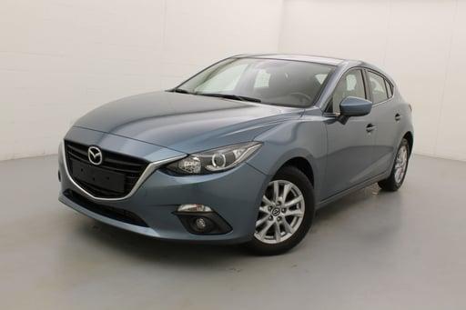 Mazda 3 Hatchback active d 150