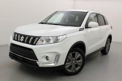 Suzuki Vitara GL+ 2wd