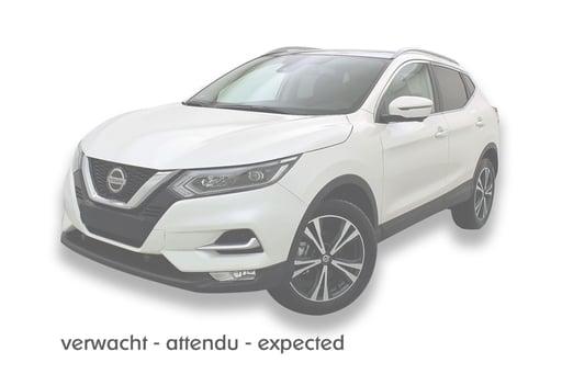 Nissan Qashqai dig-t n-connecta SUN DCT 160