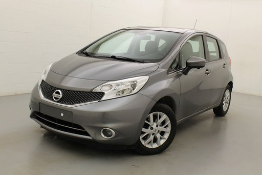 Nissan Note Diesel DCI connect edition 90