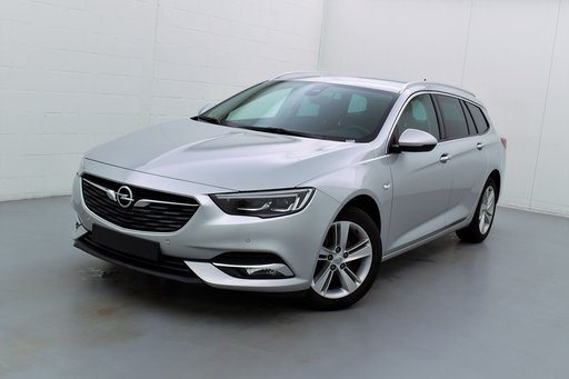 Opel Insignia Sports Tourer turbo ecotec innovation 140