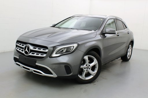 Mercedes Gla 180 urban 122