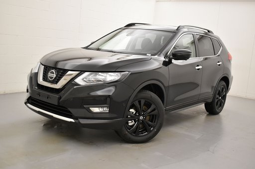 Nissan X-Trail DCI 2WD n-connecta 7pl. extr. 150